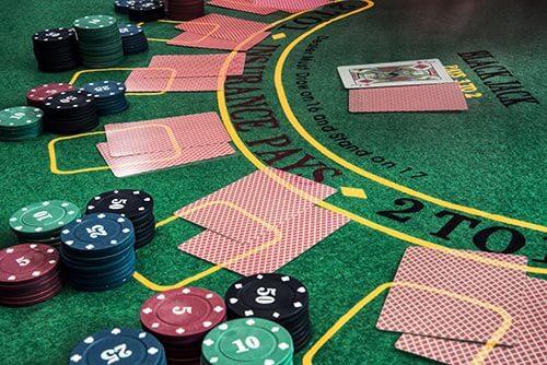 Gratis blackjack