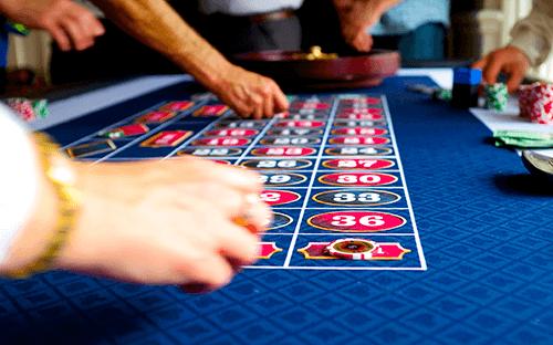Roulette gratis på nätet