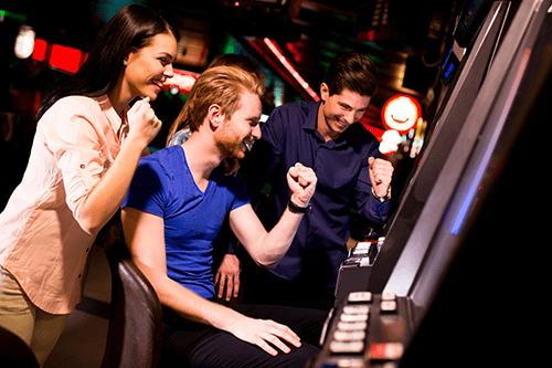 Spelautomater gratis