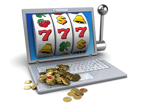 Spelautomater gratis på nätet