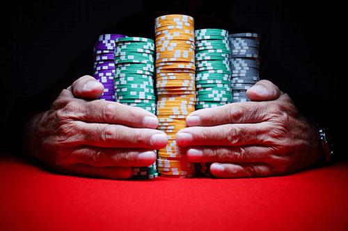 Casino High Rollers