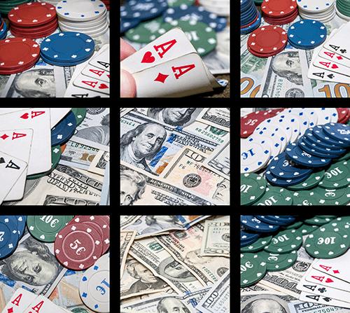 Casino High Rollers på nätet