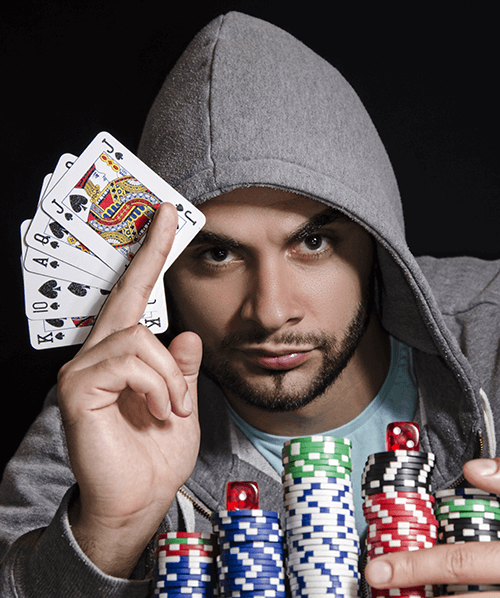 Casino High Rollers online