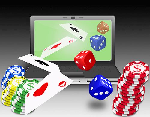 Casino utan insättning online