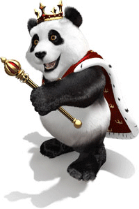 Royal Panda freespins