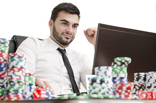 Bordsspel på nätet