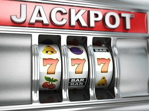 Jackpot spel