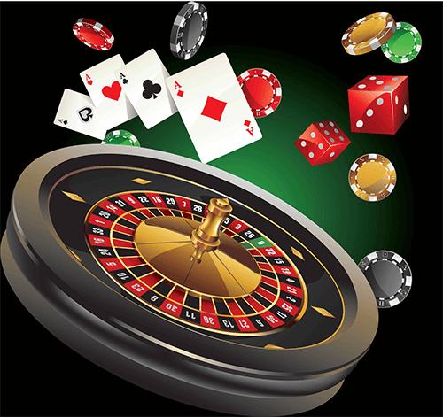 Casino gratis på nätet