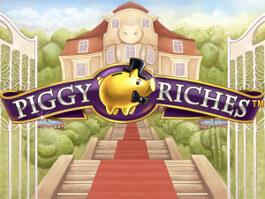 Piggy Riches