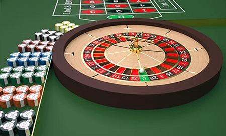 Roulette regler