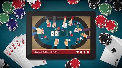 Poker regler