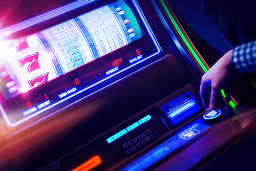 Spelautomater spel