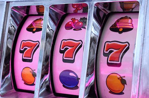 Spelautomater regler
