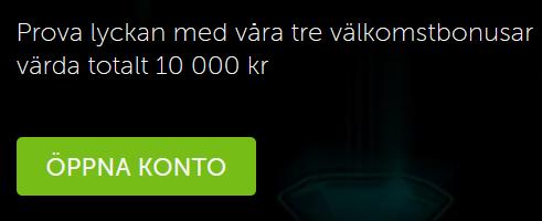 Betsafe Nedärkning till påsk 500 000 kr