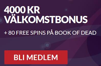 Guts vinn 300 kr extra på roulette