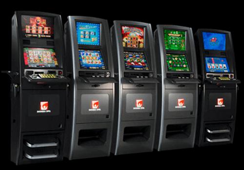Jack Vegas slots