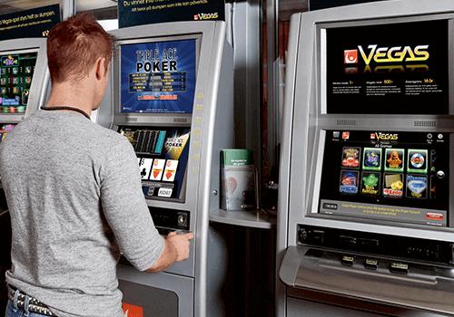 Jack Vegas spelautomat