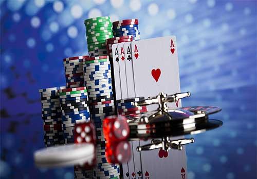 Bästa Hasardspel