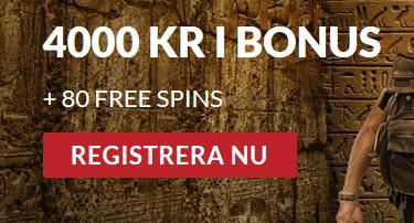 Guts nätcasino Sommarhetta 100 000 kr prispott!