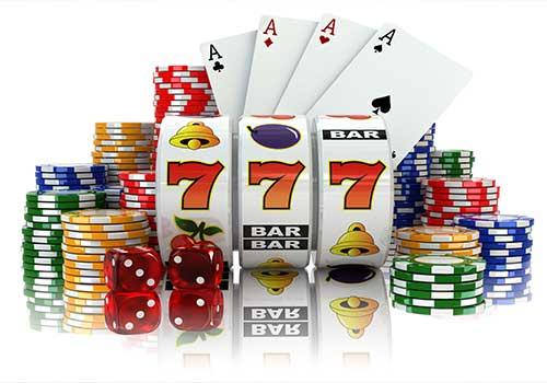Hasardspel gratis