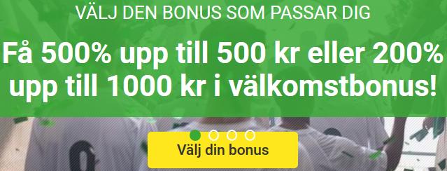 Nätcasino Unibet Sommarspecial - Få försäkrat spel värt 100 kr varje vecka