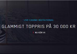 Nätcasino Maria Casino - GLAMORÖST FÖRSTAPRIS PÅ 30 000 KR!