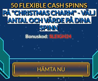 Hämta 50 flexibla cash spins hos Spintropolis!