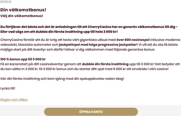 Öppna konto på CherryCasino och spela på Veckans Spel Machina MegaWays med över 46 000 vinstlinjer!