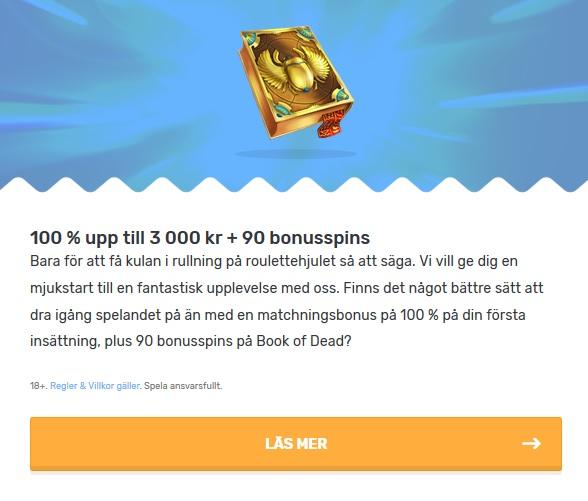 Ny casino bonus på Casilando - hämta den nu!