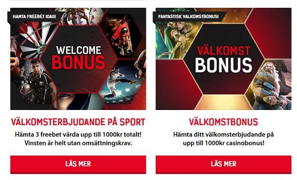 Spela poker en vecka hos online casino Redbet innan det läggs ned!
