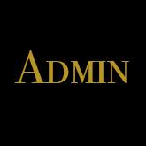 Admin symbol 165X165
