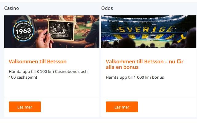 Öppna konto på Betsson för att nyttja de exklusiva dam-VM oddsen nu!