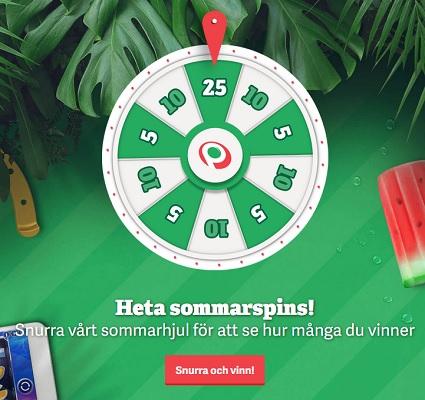 Spela Red Tiger slots på Paf Casino nu!