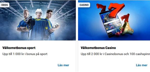 Öppna luckor i NordicBet Julkalender 2019 nu!